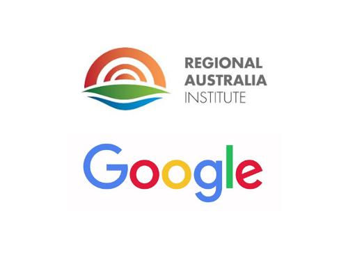 Regional Australia Institute/Google Australia
