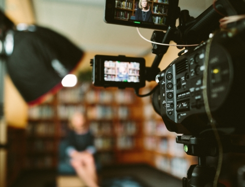 Media and presentation training – even if you never speak to a journalist